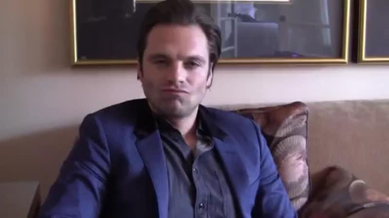 Sebastian stan has stopped working