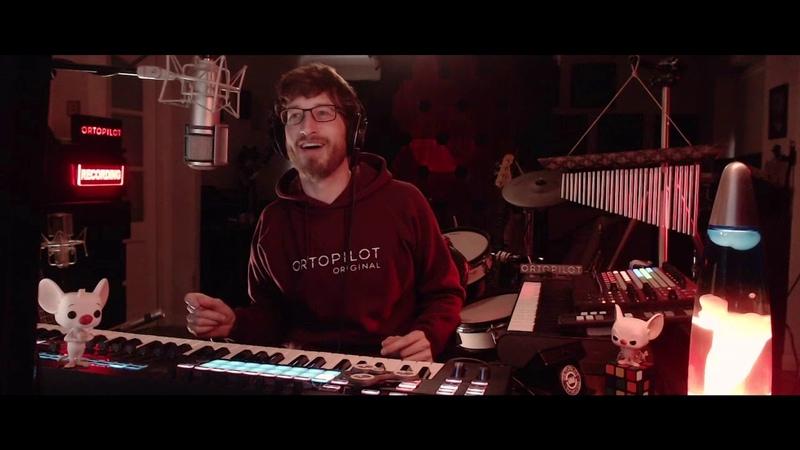 Hit The Road Jack / Superstition | Ableton Loop Jam | ortoPilot Live Stream Performance