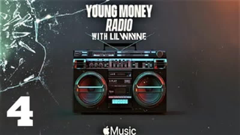 Young Money Radio Episode 4 with Jamie Foxx Fat Joe Lil Durk Henry Cejudo