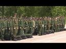 Ракетные войска пополнятся новобранцами из Псковского учебного центра 28.05.20