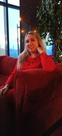 Скворцова Людмила