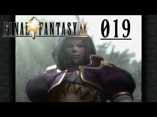 Final Fantasy 9 Remaster Deutsch 019 Kuja