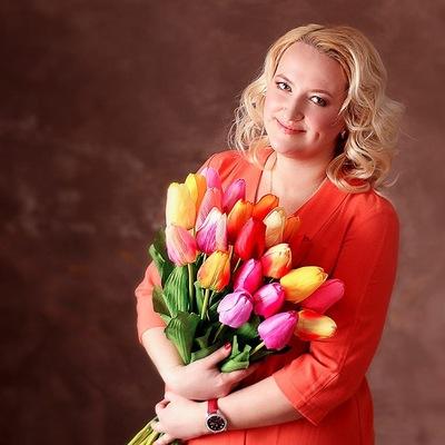 Татьяна Зинякова