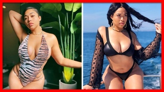 Jordyn Woods bikini Model Video | Sexy HOT Bikini Model - The Fashion Icon