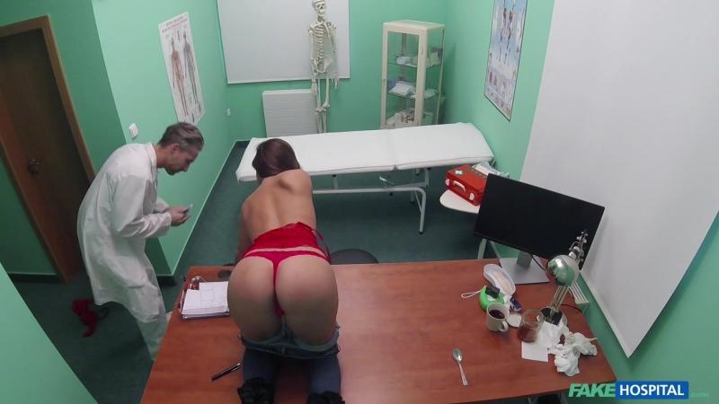 Amirah Adara Sexy ass patient swallows cum Deep Throat, Big Ass, Blowjob, Facial, All Sex, New Porn