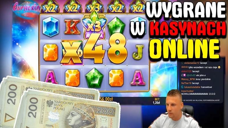 Najbardziej szalone wygrane w kasynach online Polisco Jak grać total kasyno