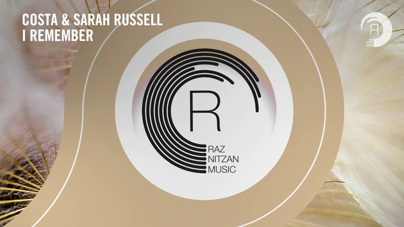 VOCAL TRANCE Costa Sarah Russell - I Remember [RNM] LYRICS
