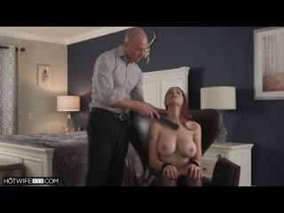 Lilian Stone [All Sex, Hardcore, Blowjob, MILF, Big Tits, Linger