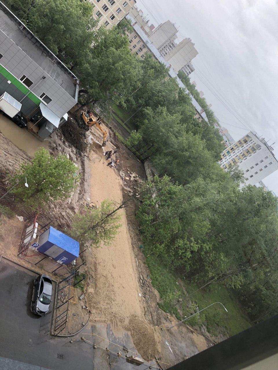 """Строительство новых автодорог поблизости от ЖК """"Летний сад"""" - Страница 4 7t3XgamQido"""