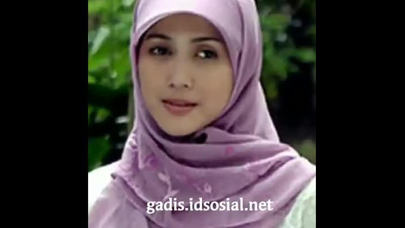 Lagu Siapa itu Para Gadis Manis Memakai Jilbab