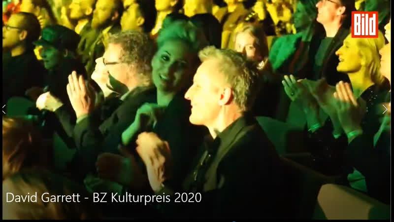 BZ 28 01 2020 веселятся Йорг Тобиас и мама Дэвида Гарретта