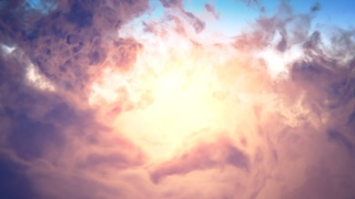 Create Simple Clouds with Blender and Eevee [Trailer + first lesson]