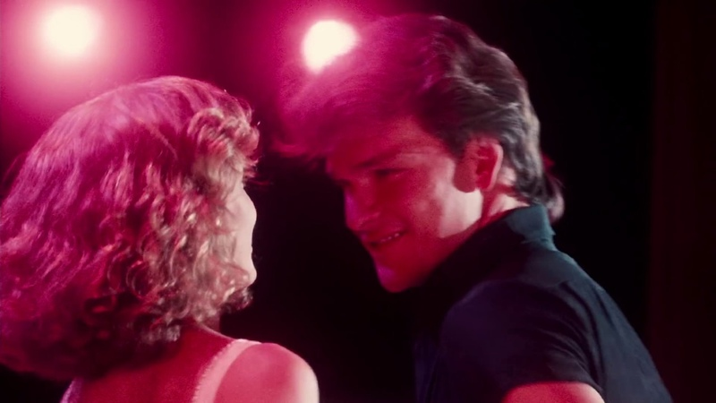Dirty Dancing - Movie Clip 10 - Time Of My Life (1987)