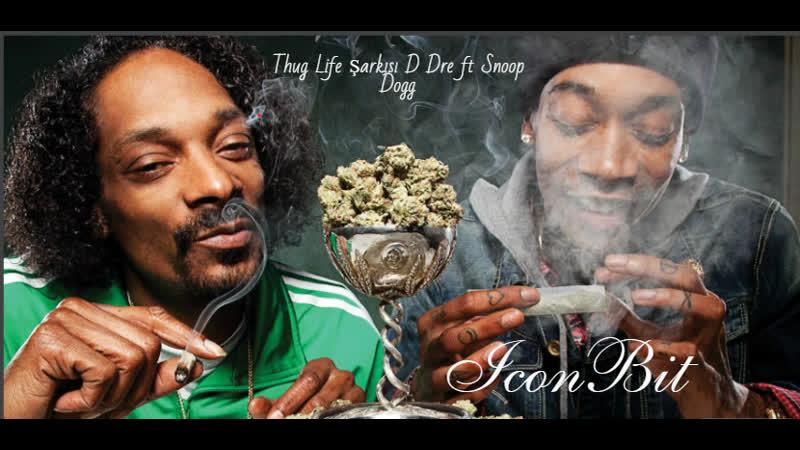 Snoop Dogg Thug life