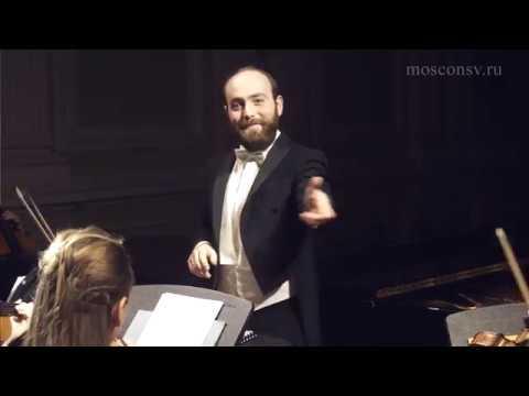 В А Моцарт Увертюра к опере Свадьба Фигаро