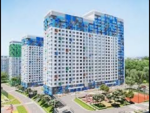 Обзор на Двухкомнатную квартиру 45 8 кв м в ЖК Республика