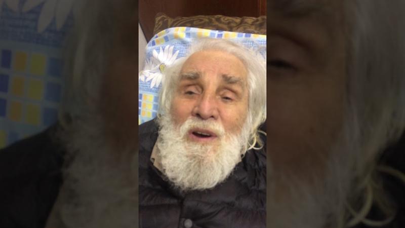 Два главных слова. Протоиерей Владислав Свешников — после выписки из больницы