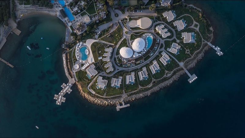 Nikki Beach Resort Spa Bodrum