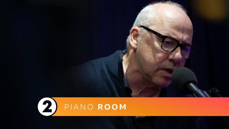 Mark Knopfler - Good On You Son (Radio 2 Piano Room)