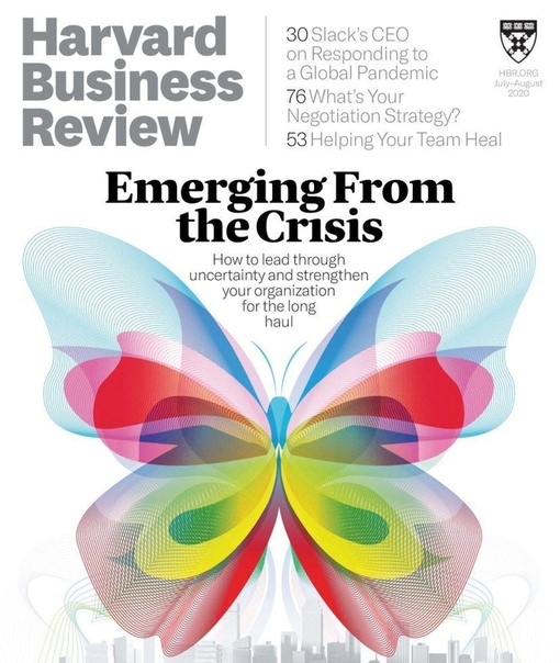 2020-07-01 Harvard Business Review