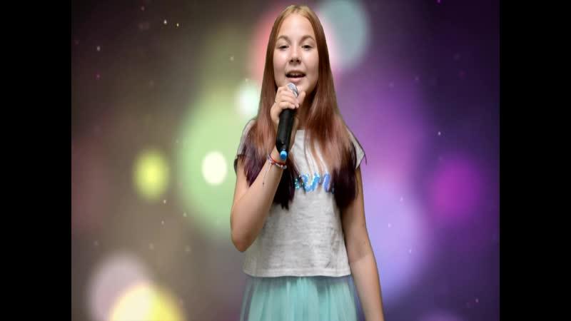 Труфанова Полина 12 лет Леди совершенства