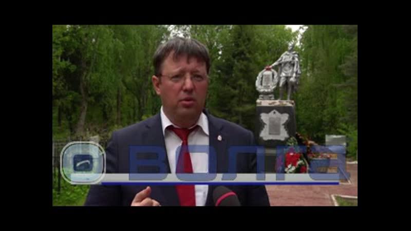 Работы по благоустройству 14 братских могил завершаются на кладбище Марьина роща в Нижнем Новгороде