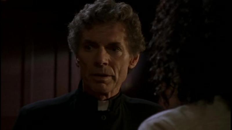 Полтергейст Наследие Poltergeist The Legacy 4 сезон 17 эпизод 1999