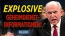 Obama Regierung hielt brisante CIA-Informationen vor Schlüsselbeamten geheim (Declassified Deutsch)