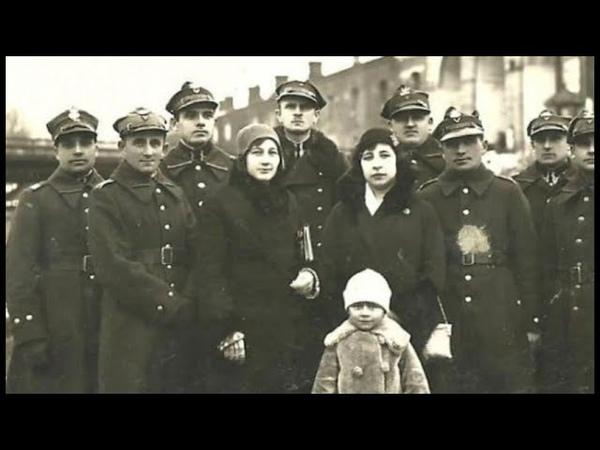 Брестская крепость 1930 е
