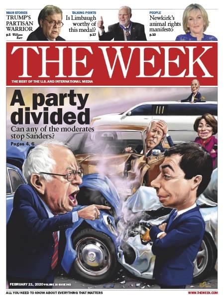 The Week USA 02.21.2020