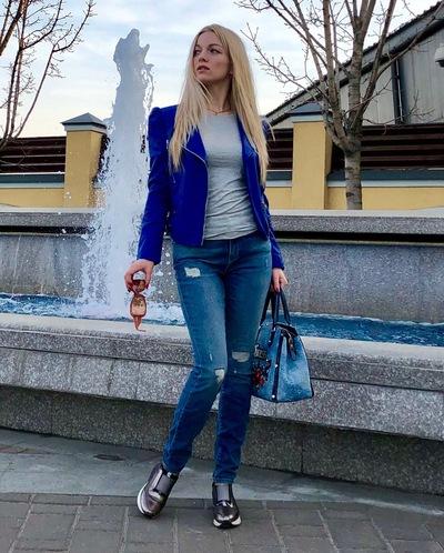 Леся Лямина