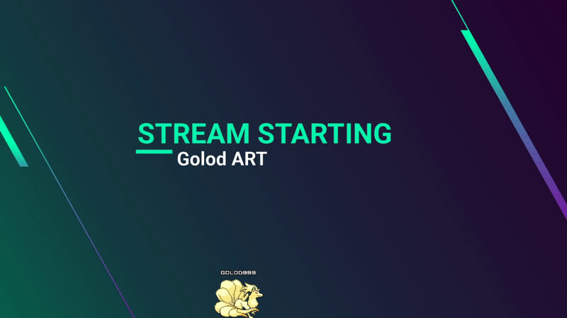 Stream №6 by Golod
