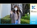 07.10.20 Эйли по пути на радио-шоу MBC FM4U