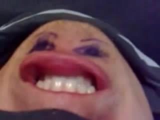Русская Мадонна
