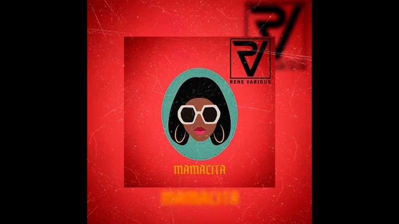 Black Eyed Peas, Ozuna, J. Rey Soul - Mamacita ft. Amice [Rene Various Ez MashUp]