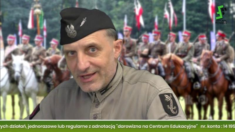 Aleksander Jabłonowski Wojciech Olszański Szumowski a sprawa polska i koronawirusowa aplikacja