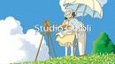 【No광고】애니 음악 지브리 스튜디오 OST 40곡 모음 3시간 연속재생 ♬ 감성자극 지브리 애니 OST 모음 ♬ Studio Ghibli Best Songs Collection