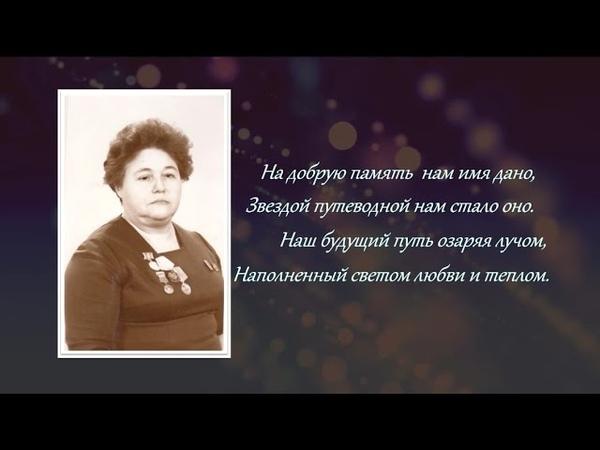 История ВДШИ им Л Н Холод