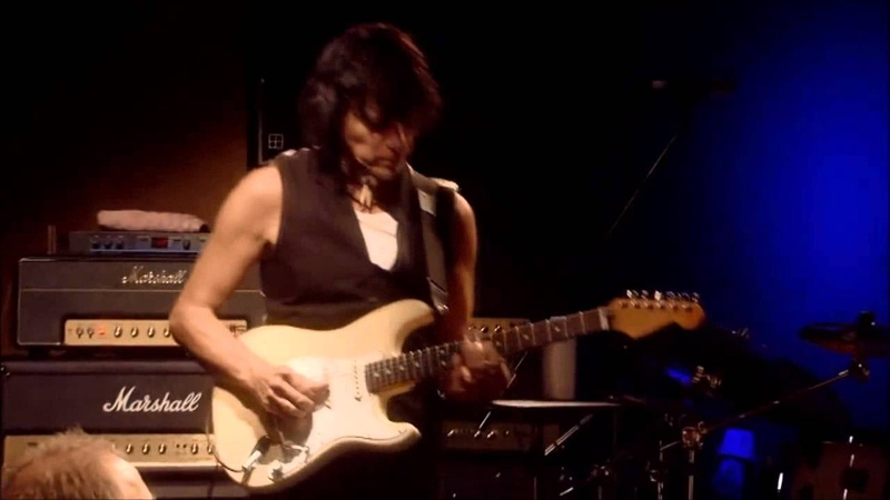 Jeff Beck Eric Clapton Live at Ronnie Scott's History Porn