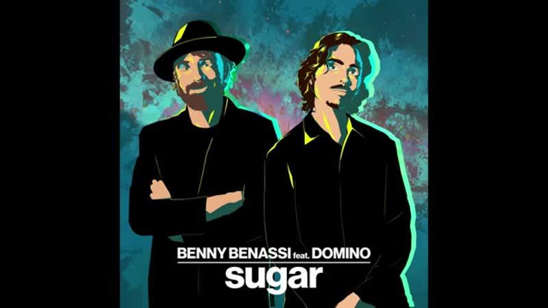 Benny Bennasi Domino Sugar