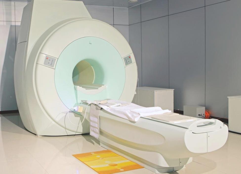И МРТ может определить почечную кисту.