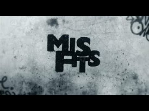 Misfits\Плохие\ОТБРОСЫ Смотреть онлайн перевод кубик в кубе 2 сезон 1 серия