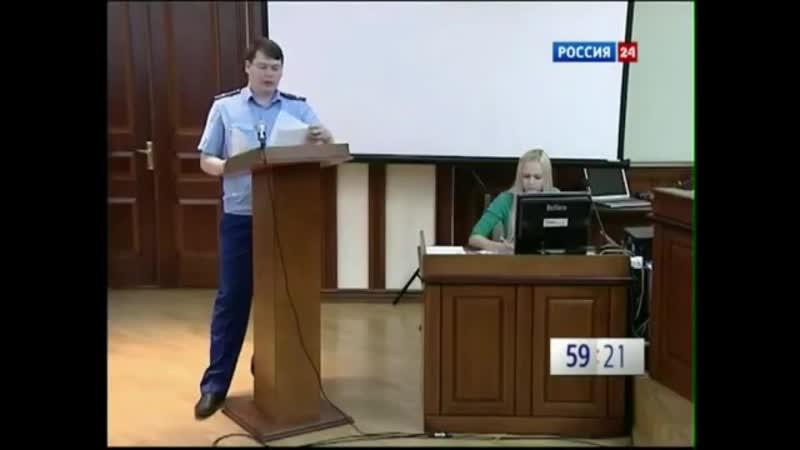 История Часов Россия 24 2006-2018