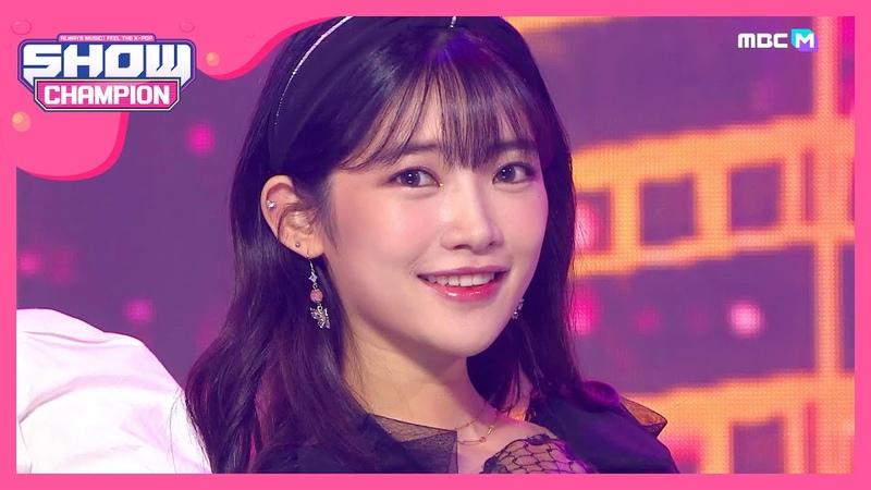 Show Champion 유키카 서울여자 YUKIKA SOUL LADY l EP 365