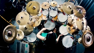Steelheart - I'll never let you go Drum cover by Ami Kim (#109)