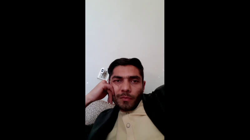 Ajmal Ghareeb Live