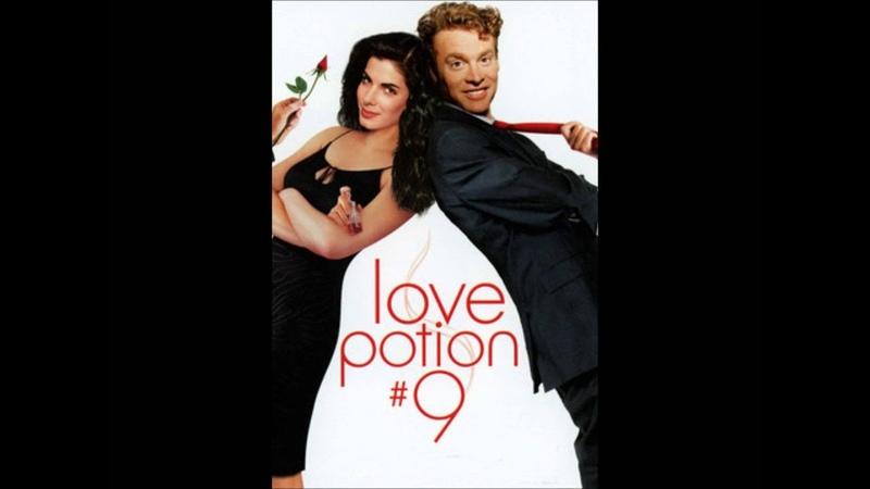 Carole Davis - Love Potion No. 9