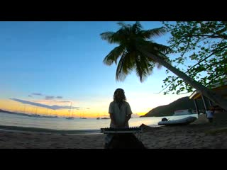 TREVOR NYGAARD - 3DEKTEK_301 (DOMINICA) IGOR PUMPHONIA «LIKE A CANDLE» AND «IGOR PUMPHONIA - FULL OF LOVE»