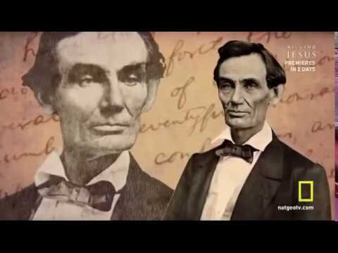 Abraham Lincoln Biography History Channel Documentary Top Secret Story of Abraham Lincoln Full Doc
