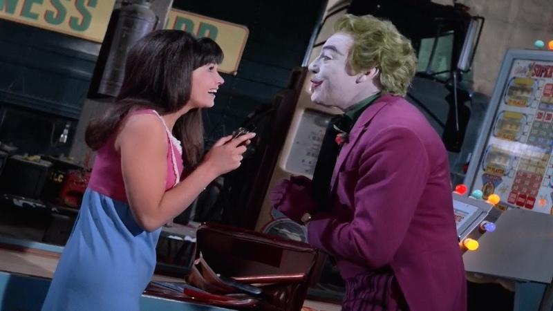 My Sweet Girl! Do You Love Nunky Joker My Minx!